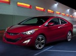2013 Hyundai Elantra Coupe