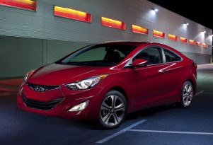 2013 Hyundai Elantra: Five Stars For Safety, But Will 40 MPG Get An Asterisk?
