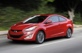 2013 Hyundai Elantra Photos