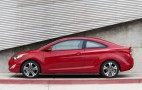 2013 Hyundai Elantra Coupe, Nissan 370Z, Super Bowl Aftermath: Car News Headlines