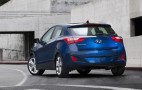 2013 Hyundai Elantra GT Preview: 2012 Chicago Auto Show