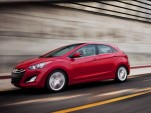 Honda Civic Recalled, 2013 Hyundai Elantra GT Priced: Today's Car News