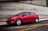 2013 Hyundai Elantra GT Photos