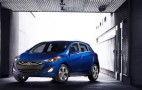2013 Hyundai Elantra GT Breaks Cover In Chicago