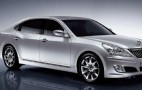 Hyundai Equus Flagship Announced For U.S., On Sale By Late 2010