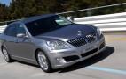 Hyundai's U.S. chief sees Genesis nameplate becoming new luxury sub-brand