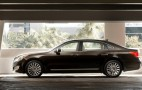 2016 Hyundai Equus Gets A Few Updates Ahead Of New Model's Arrival
