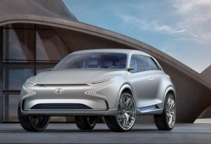 Hyundai targets 1,400 units a year of next-gen fuel-cell vehicle: report