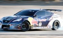 Hyundai Genesis Coupe Rhys Millen Racing