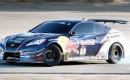 Hyundai Genesis Coupe Rhys Millen Racing