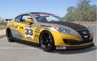 SEMA Preview: Hyundai Genesis Gogogear Racing Coupe