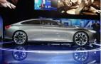 Hyundai HCD-14 Genesis Concept: The Future Of Hyundai's Premium Range