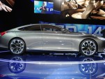 Hyundai HCD-14 Genesis Concept revealed at 2013 Detroit Auto Show