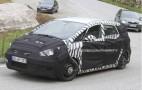 Spy Shots: Hyundai HED-5-Based MPV