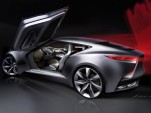 Hyundai HND-9 concept, 2013 Seoul Motor Show
