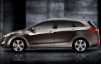 2013 Chevrolet Cruze Wagon vs Hyundai i30 Wagon: Not For U.S. Consumption