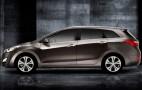 2013 Chevrolet Cruze Wagon vs Hyundai i30 Wagon: Not For U.S. Consumption