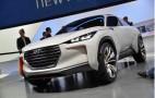 Hyundai Intrado Crossover Concept: 2014 Geneva Motor Show Live Photos