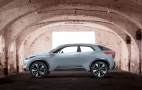 Green Car Preview: 2014 Geneva Motor Show Concepts & Production Models