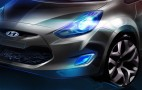 2010 Paris Auto Show Preview: Hyundai ix20 