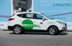 Hyundai Still Backing Hydrogen Fuel Cells--Where Infrastructure Exists