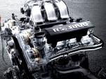 Hyundai Lambda V6 RS