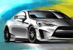 Hyundai Legato Concept by ARK Performance