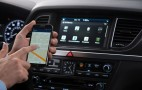 Hyundai Previews Next-Gen Blue Link Interface At 2014 CES