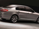 Hyundai plans diesels and fuel-cells following V8 intro