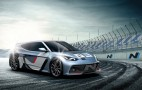 Hyundai reveals Veloster-based RM16 N concept