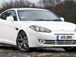 Hyundai rolls out Tiburon TSIII limited edition in UK