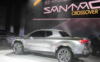 Hyundai turning to trucks to pick up sluggish U.S. sales