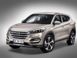 2016 Hyundai Tucson Shows Two Different Hybrid Concepts In Geneva