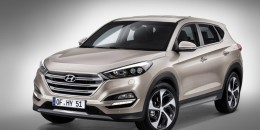 2016 Hyundai Tucson recalled for software problem: 41,000 U.S. vehicles affected