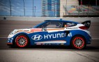 Rhys Millen Racing Hosting Hyundai-Themed Garage Sale