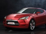 Hyundai Veloster Concept