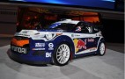 2012 Veloster Rally Car Live Photos: 2011 Chicago Auto Show