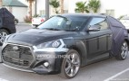 2013 Hyundai Veloster Turbo Confirmed For Production