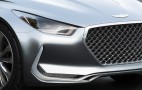 Hyundai Vision G, Ford Mustang Shelby GT350, New Bugatti Spotted: Today's Car News