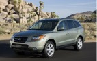 2007-2009 Hyundai Santa Fe: Recall Alert