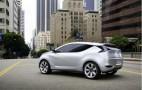 2009 New York Auto Show: Hyundai Nuvis Concept