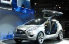 2009 Hyundai Nuvis Concept Makes a Splash In the Big Apple
