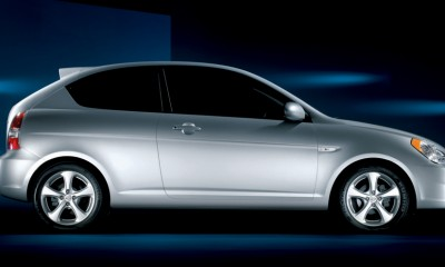 2009 Hyundai Accent Photos