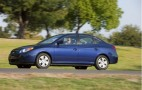 2010 Hyundai Elantra: It Isn't Easy Being Green, But Blue Has Potential