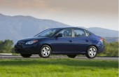 2010 Hyundai Elantra Photos