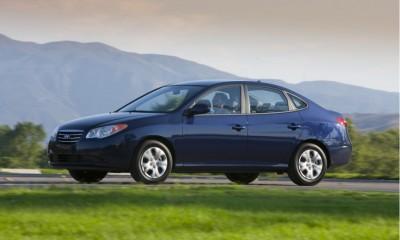 2010 Hyundai Elantra Photos