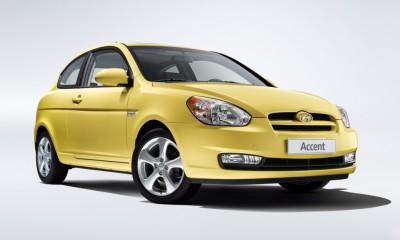 2010 Hyundai Accent Photos