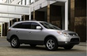 2010 Hyundai Veracruz Photos