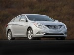2011 Hyundai Sonata Priced From $19,195