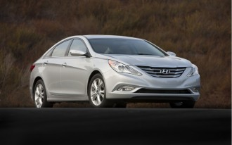 Video Exclusive: Hyundai Sonata Saves Teens From Their Wild Side
